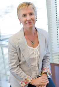 Betty Otter-Nickerson, President - Sage Healthcare Div